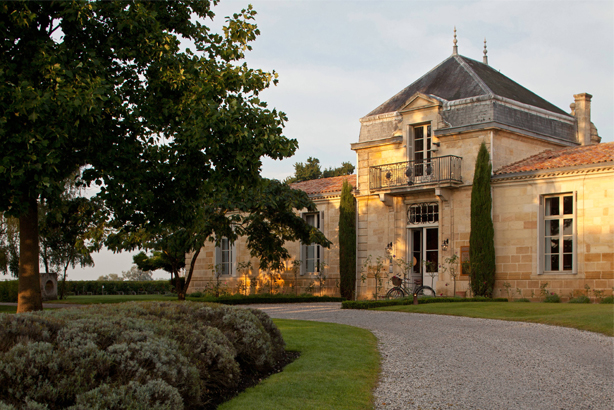 Relais & Chateaux: Has appointed The Lifestyle Agency for UK & Ireland PR