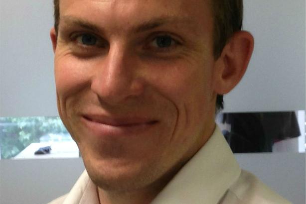 Richard Sloggett: Associate director at Hanover