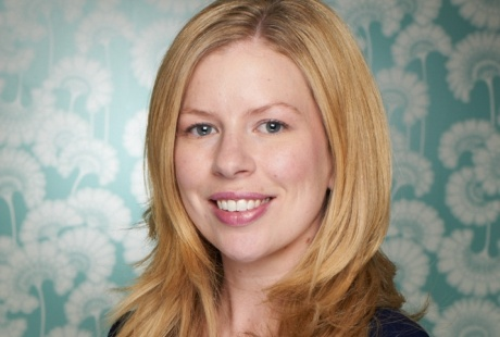GCI Health director Rikki Jones
