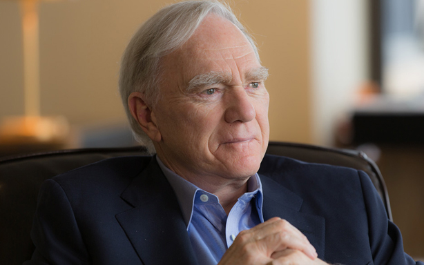 Tell a good story, says Robert McKee (Credit: Andrzej Bartkowiak)