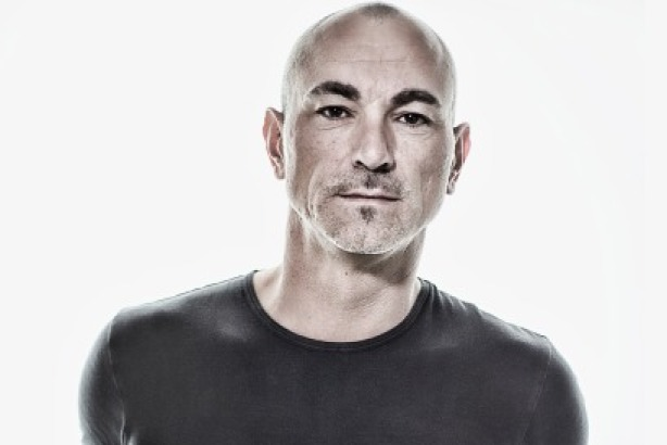Robert Miles: The DJ founded OpenLab in 2013