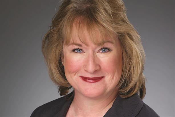 Linda Rutherford