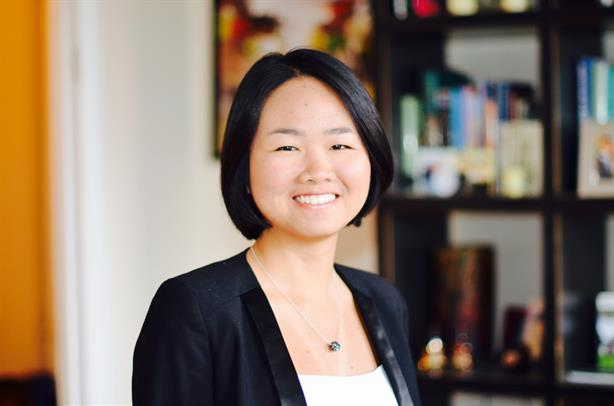 Sally Maier-Yip, founder and managing director of 11K Consulting