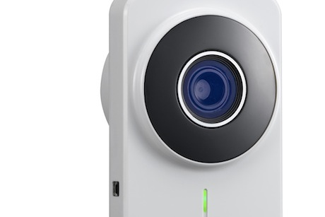 Samsung: seeking greater consumer interest in WiFi cameras