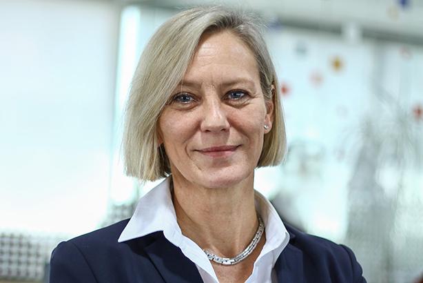 New CFO Sandra Wilson