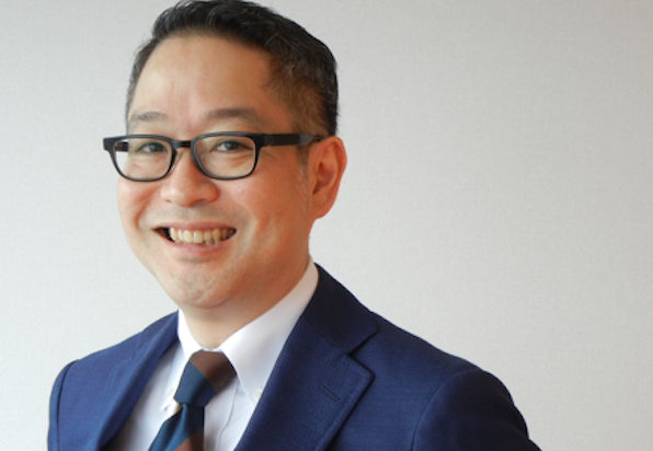 Sei Naganuma has been appointed digital lead