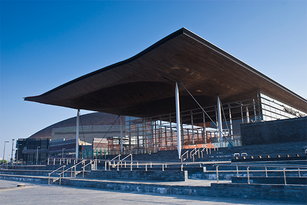 The Senedd (Welsh Assembly) must communicate with people better on digital channels, the Digital Information and News Taskforce recommends  (©matthewleesdixon/Thinkstock)