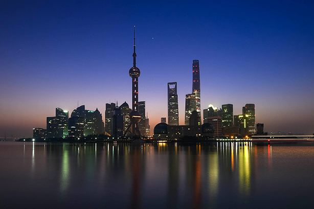 PRCO has opened an office in Shanghai as the agency expands its footprint into Asia