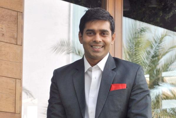 Shashikant Someshwar