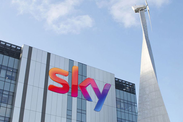 Edelman will handle Sky's corporate PR.