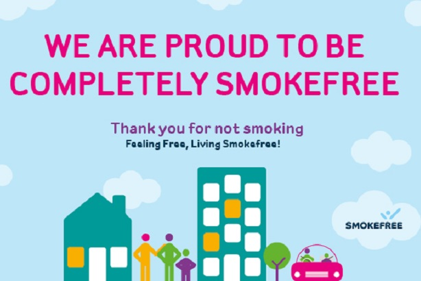 South West London & St George's Mental Health NHS Trust is among those adopting the smokefree policy