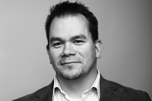 Steven Spurr: To be CEO in Edelman Australia