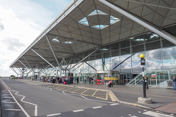 A key focus of the new hires will be 'to deliver a step change in people's perceptions of Stansted' (©GettyImages)