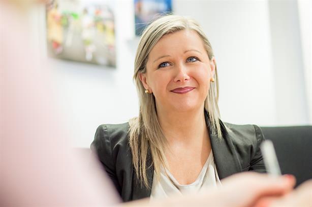 "Steph MacLeod: Kaizo director predicts ""very rewarding partnership"" with NetSuite"