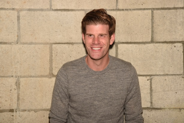 Actor and comedian Steve Rannazzisi
