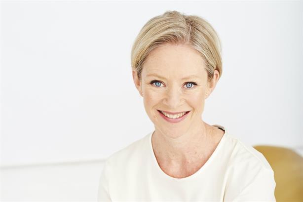 Sue Tibballs: chair of judges