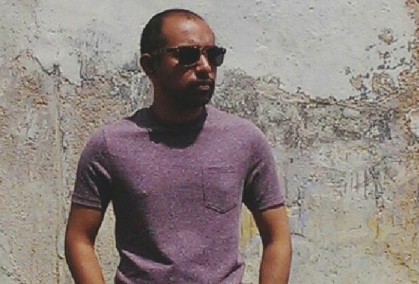 Suffian Abdul Rahman, Zeno's new creative director in Malaysia.