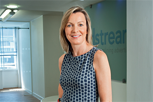 Oystercatchers chief executive Suki Thompson