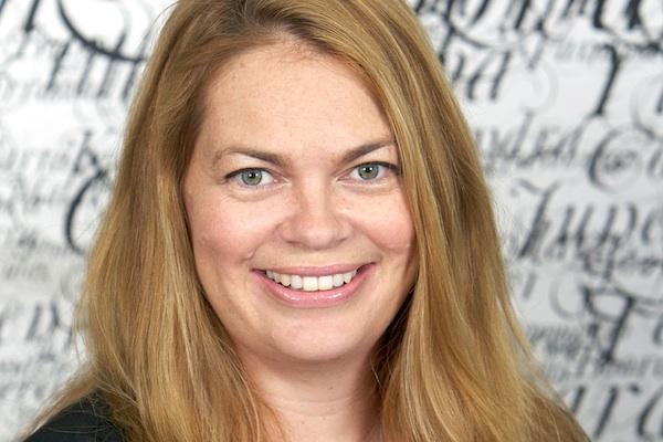 Susan Redden Makatoa, Ogilvy PR's group managing director – corporate
