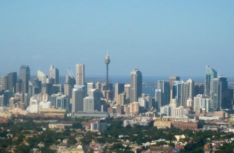 Sydney: Newgate Communications to establish Australian business