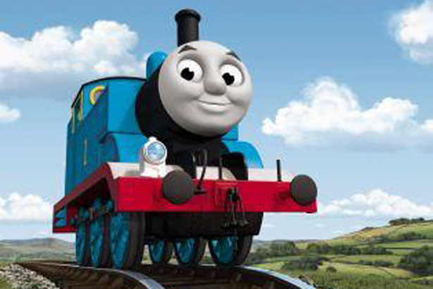 Thomas & Friends: on track for a social media push