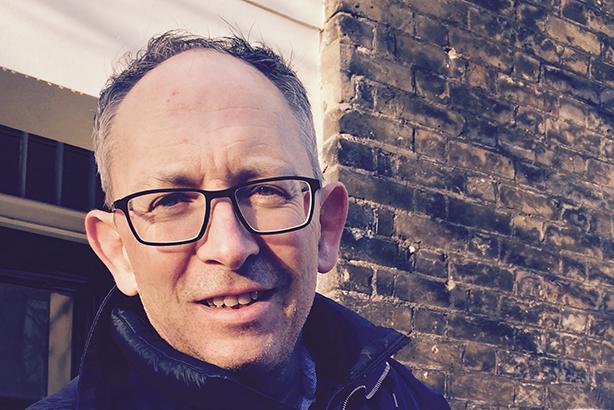Capita's new head of external comms Tim Woodward