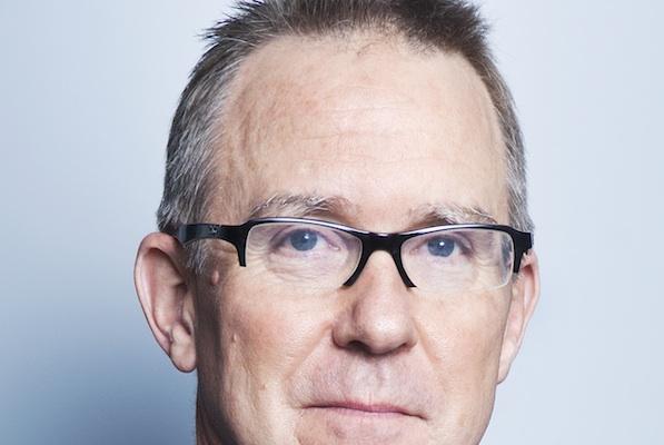 Tom Grimmer