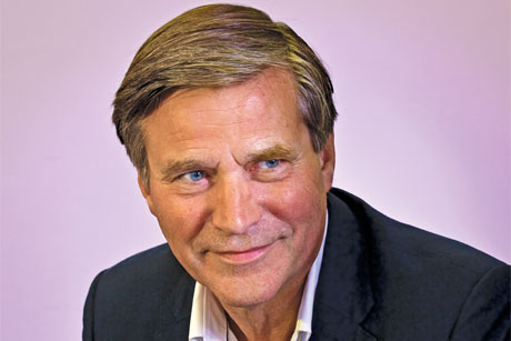 Trevor Morris: PRWeek's agony uncle