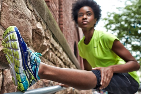 Saucony: The running apparel retailer has brought in Brandnation