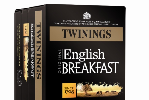 Twinings tea: one of the brands in the Twinings portfolio