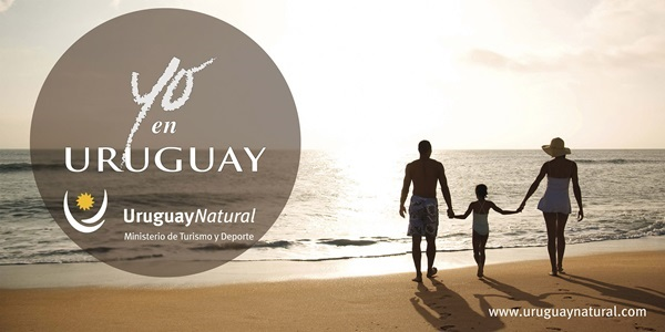 WPP campaign for Uruguay's Ministry of Tourism