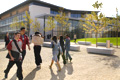 University of Hertfordshire: hired WS