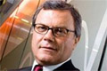Sorrell: unexpected ally of the Chinese government