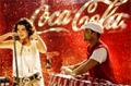 Ajram: Coke's brand ambassador in the Middle East