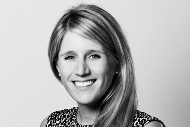 Victoria Geoghegan has resurfaced in PR at agency Thoburns