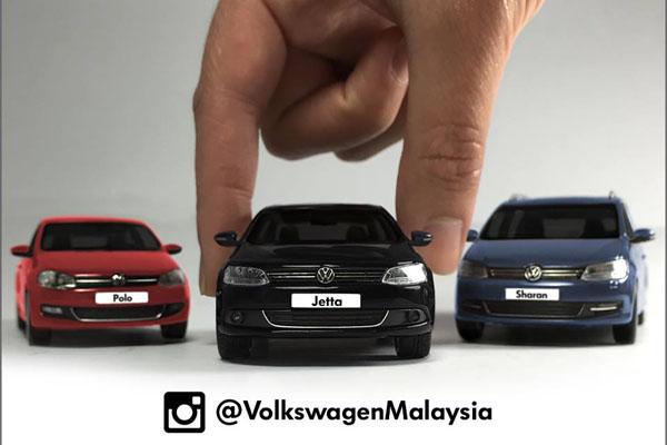 Geometry Pr Picks Up Volkswagen Malaysia Pr Week