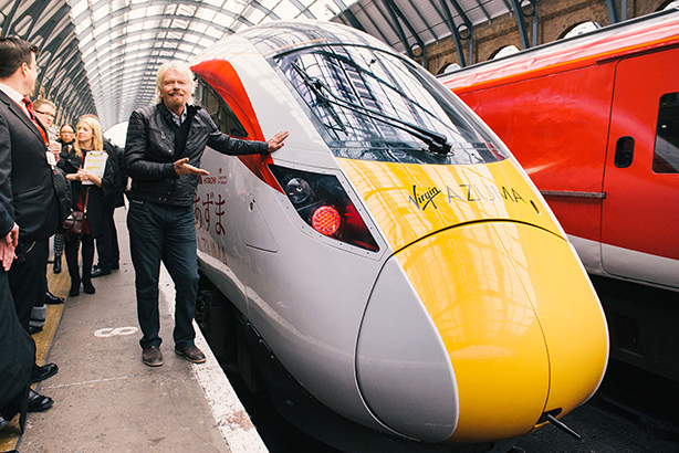 The social media backlash to Virgin Trains 'banning' the Daily Mail will be under the spotlight