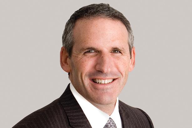 Jim Weiss, CEO