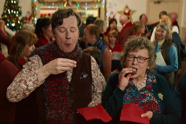 <b>Waitrose</b> launches <b>Christmas</b> campaign with innovative ITV ad break ...