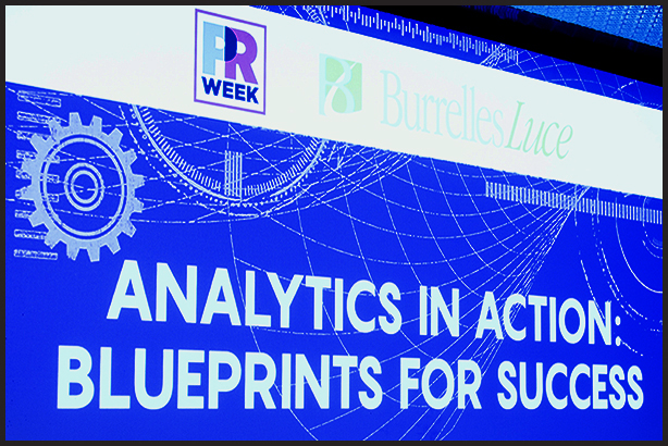 Analytics in action measurement with meaning pr week data will earn pr its rightful place as a key factor in all c suite considerations but only if you collect metrics that mean something to top executives malvernweather Gallery