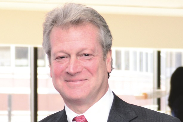 CEO Andy Polansky