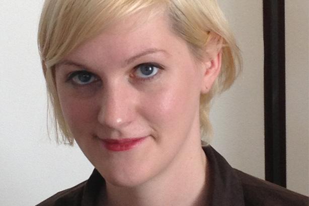 Wendy Mitchell: Joining Weber Shandwick