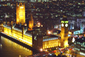 Westminster: about to put lobbying in the spotlight