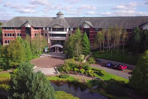 Zen is headquartered in Rochdale.