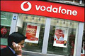 Vodafone:  signed O2's ex-media chief