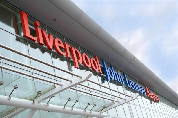 Liverpool John Lennon Airport: New partnerships and new destinations