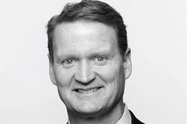 New Omnicom CFO Philip Angelastro