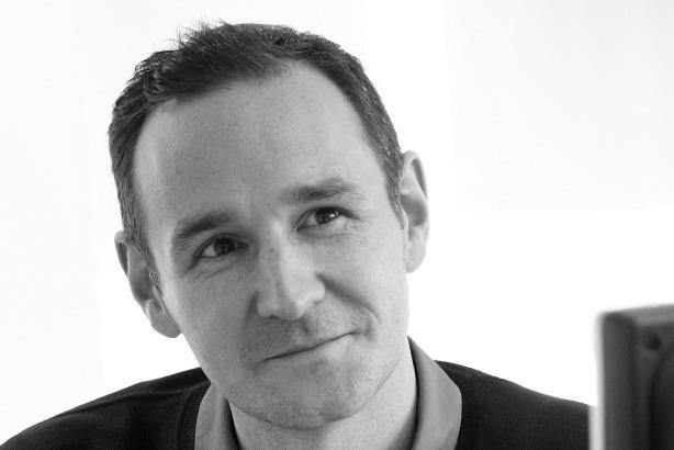 Tom Berry: CEO at Chameleon, which has been appointed to handle the UK PR for App Annie