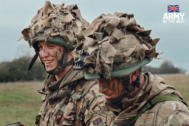 British Army: 'This is Belonging' recruitment campaign by Karmarama