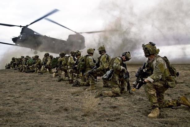 (By Specialist Steven Hitchcock, U.S. Army - https://www.dvidshub.net/image/1161165/75th-ranger-regiment-task-force-training, Public Domain via Wikimedia Commons)